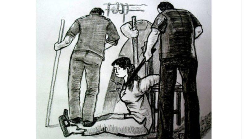 历经摧残 吉林法轮功学员朱艳被迫害离世