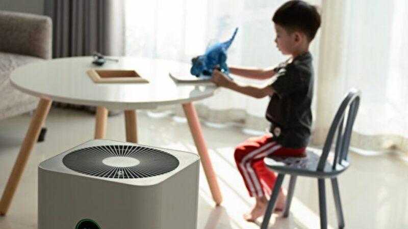 改善居家空气品质 挑选空气清净机3个重点