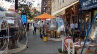 纽约出新的打卡餐厅 新泽西成最幸福的州之一