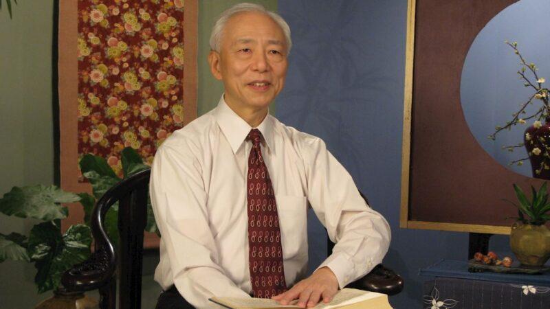 病由心造 境随心转 一位台湾老医师的体悟