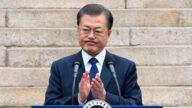 【禁聞】內部文件洩露韓國親共內情