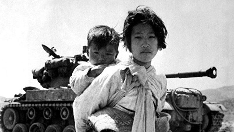 沈舟:從韓國接回中國軍人遺骸透韓戰真相