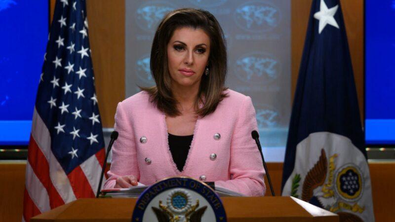 美国务院罕见发声明 点名批评习近平