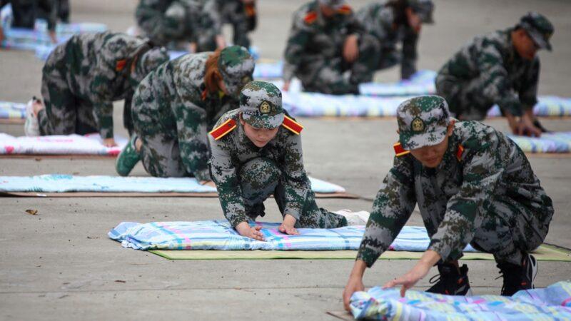 【名家专栏】美国印度台湾 中共发动战争可能性