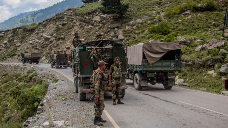 印度布防巡航导弹 锁定中共导弹基地