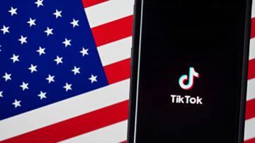 川普批准了甲骨文和TikTok的交易