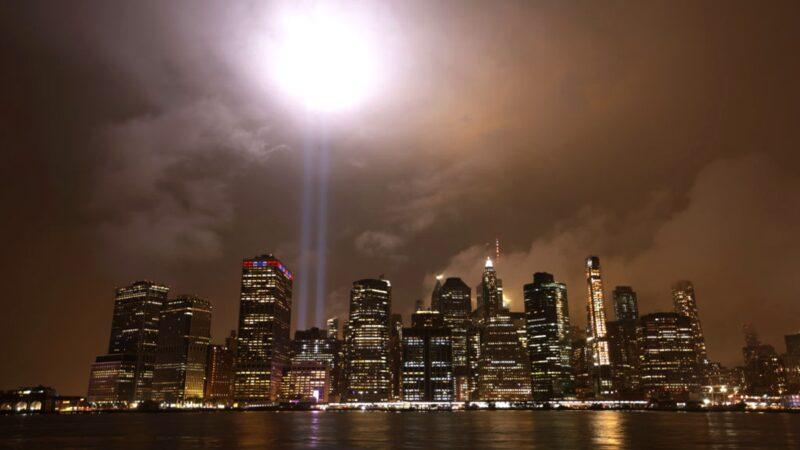 911恐袭19周年 受害者绝望遗言流出(视频)