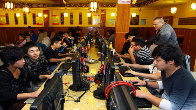 兩會前北京風聲鶴唳 中共再以莫談國事嚴控網絡
