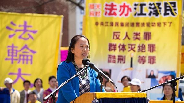 中共黨員來美被遣返 退黨中心:儘快退黨