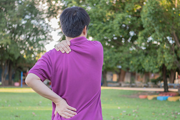 中醫揭骨刺7大成因 緩解疼痛一大要訣