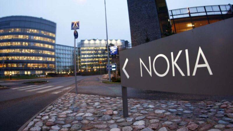 诺基亚取代华为入主英国5G 法4大电信商回避华为
