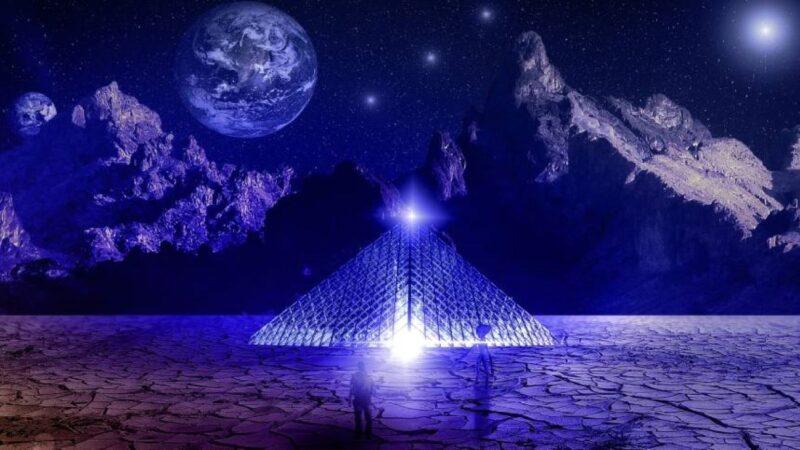 外星人的高科技會威脅人類嗎?