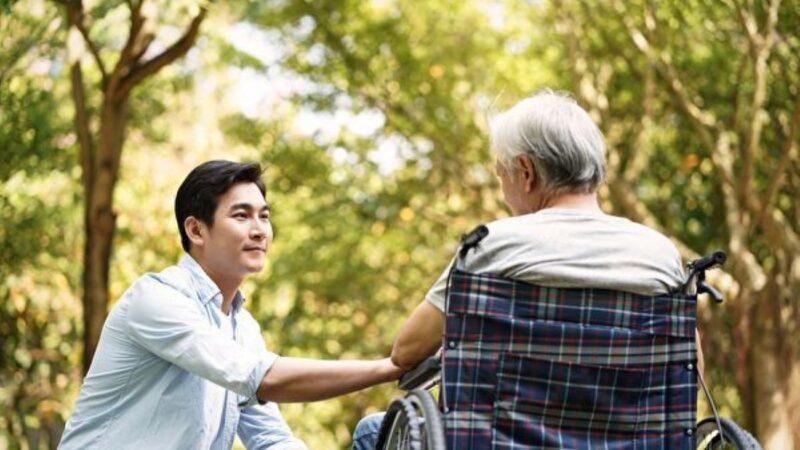 失智老人的子女患病风险是多少?