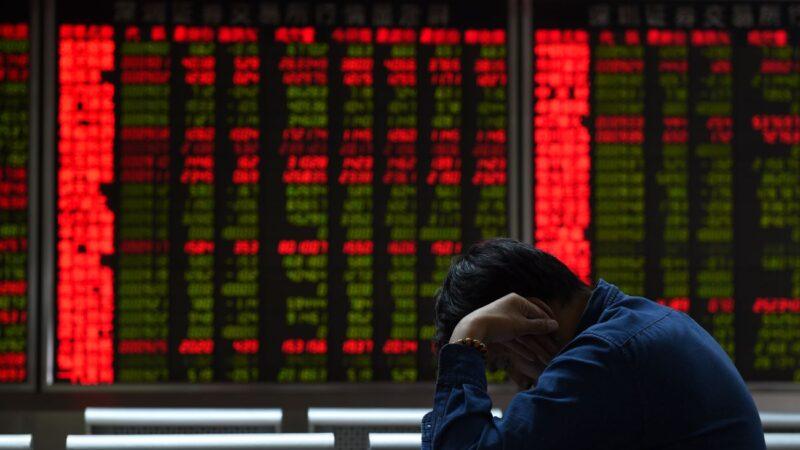 陳思敏:中共地方政府償債高峰 權力之手伸向股市