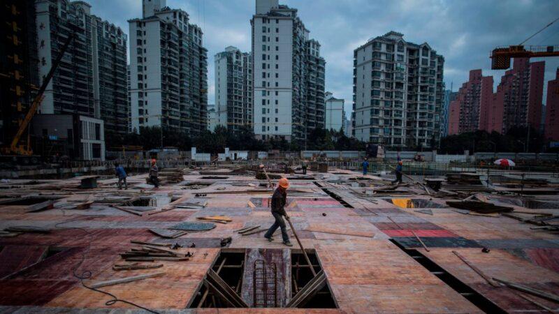事關1億人的計劃提前完成 中國民生更艱難