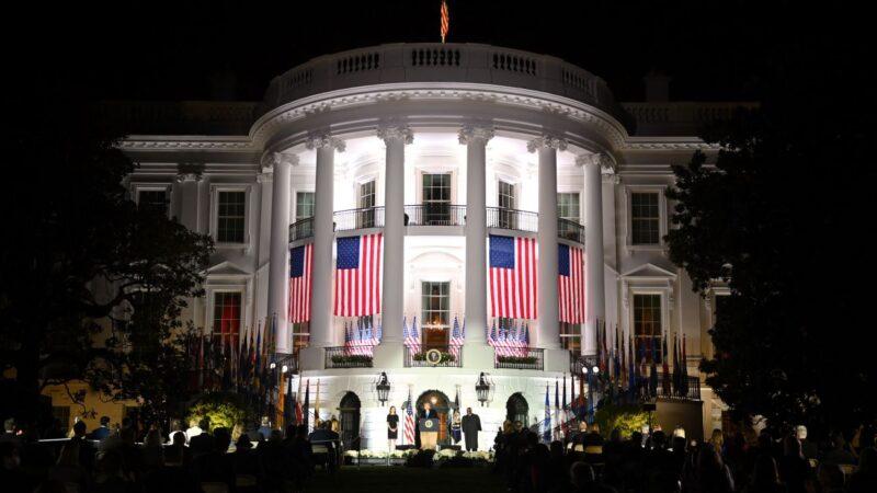 關於「美國白宮」的15個祕密
