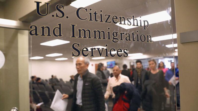楊威:黨員不能移民 團員隊員也不能 出路何在
