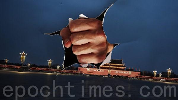 王友群:中南海內鬥激烈 人算不如天算