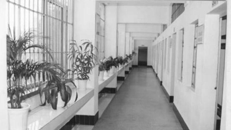 法轮功学员黄华杰狱中被倒立撞地 伤情严重