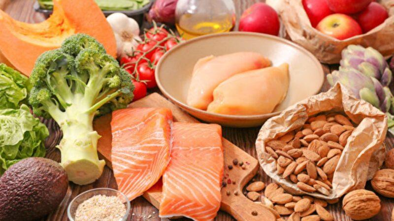 過敏性鼻炎好苦惱?5種抗炎食物 改善鼻過敏