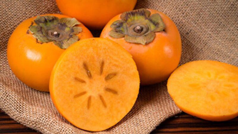 柿子降胆固醇 降血压 注意3点别吃错