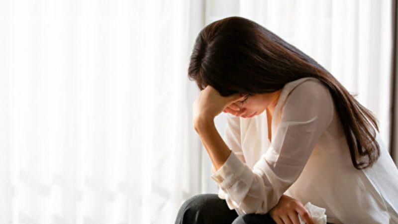 電子菸和憂鬱症有關?女性憂鬱症風險變8倍
