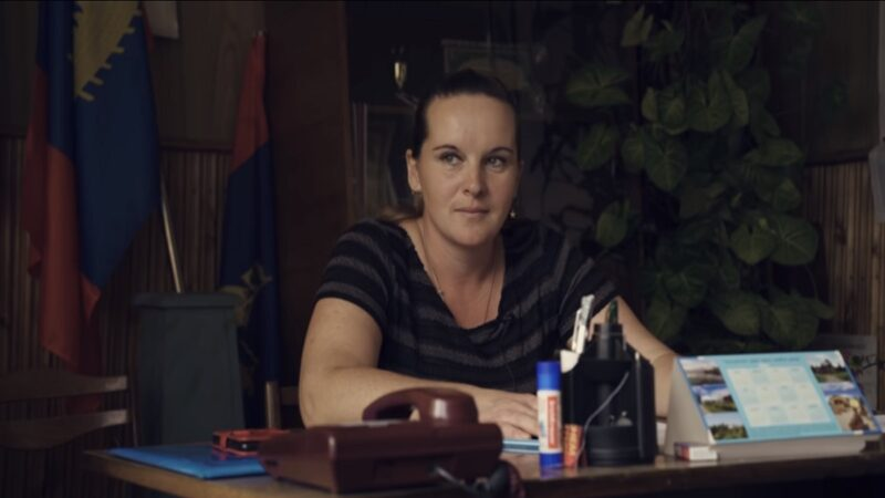 鎮長找清潔工當競選對手 她拿下62%選票打敗老闆
