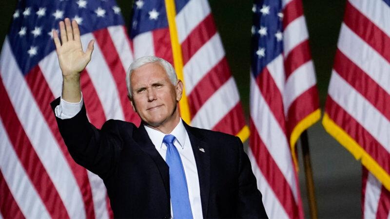 副總統辯論如期舉行 辯論人距離將加長到4米