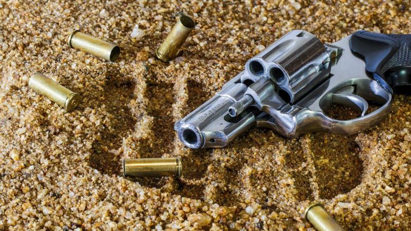 丹佛一川普支持者被槍殺 「保安」兇手疑點重重