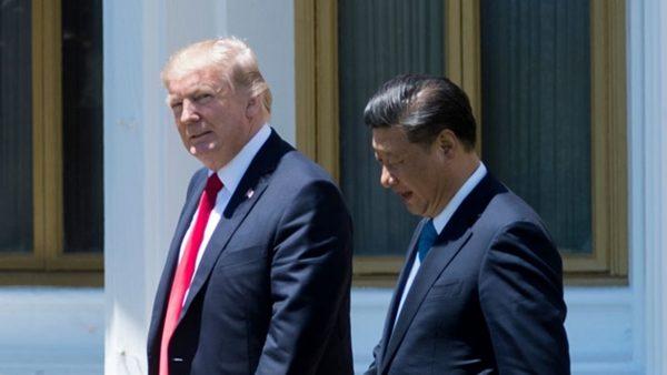 """川普对习近平""""非常生气"""" 美驻华大使爆内情"""