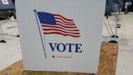 哈里斯郡启动会展中心为大型选举总部