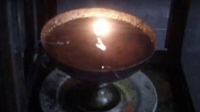 揭秘:燃亮1500多年不灭的古灯之谜