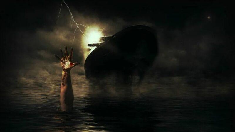 """泰坦尼克号是被""""幽灵船""""撞沉的?"""