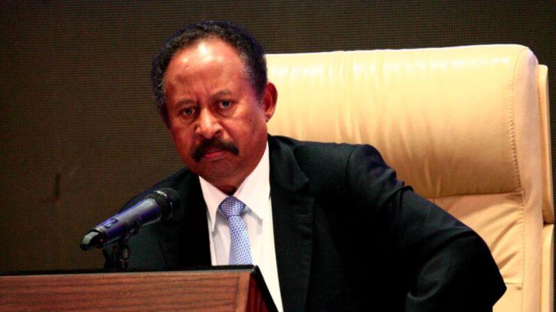 苏丹同意赔偿3亿 川普拟将其移出支恐黑名单
