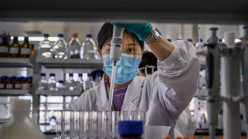中國疫苗藏貓膩 專家擔心災難性後果