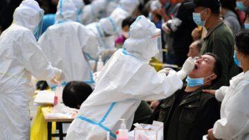 中国疫情恐大爆发 天津专家:病毒变异 传染性强