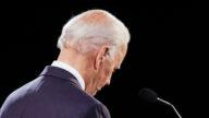 【今日點擊】美國大選辯論最終戰 拜登閉眼失態 求敗?
