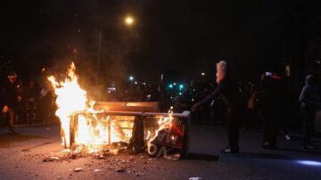 費城再現騷亂 川普譴責當地政府不作為