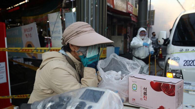 韩国注射流感疫苗丧生增至48人 接种计划不变