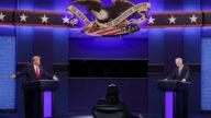 【今日點擊】美大選辯論最終戰 川普猛攻電郵門 拜登狠批疫情失控