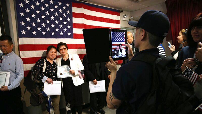 美移民律师解读:与共产党有关的哪些人 无法移民