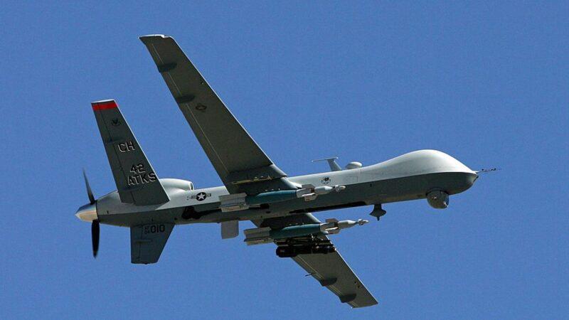 美將售台「MQ-9」無人機 斬首行動傳震驚中南海