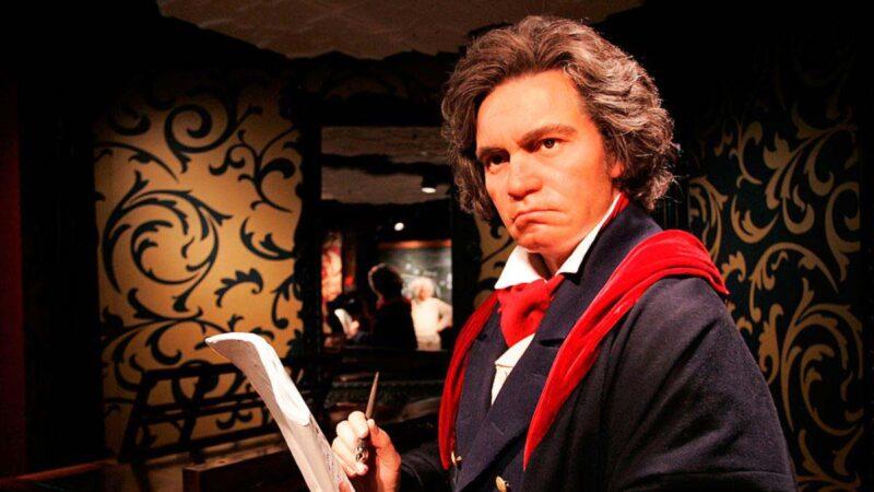 传贝多芬《欢乐颂》被列宗教音乐 中共教材禁用