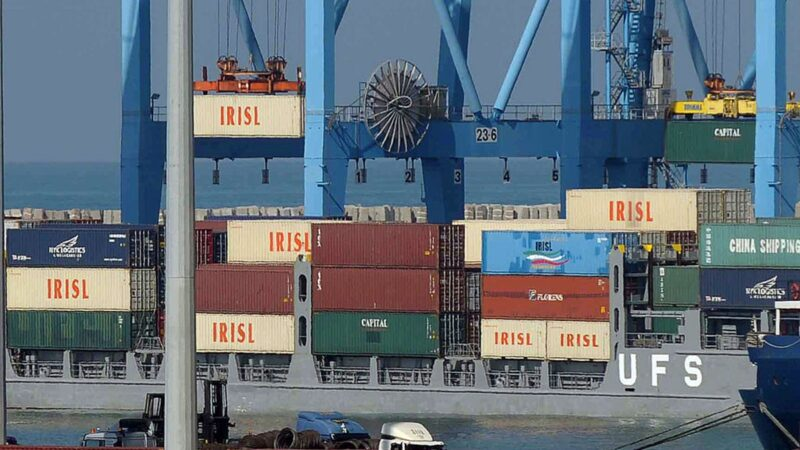 美國制裁香港公司 牽出中國神秘「白手套」