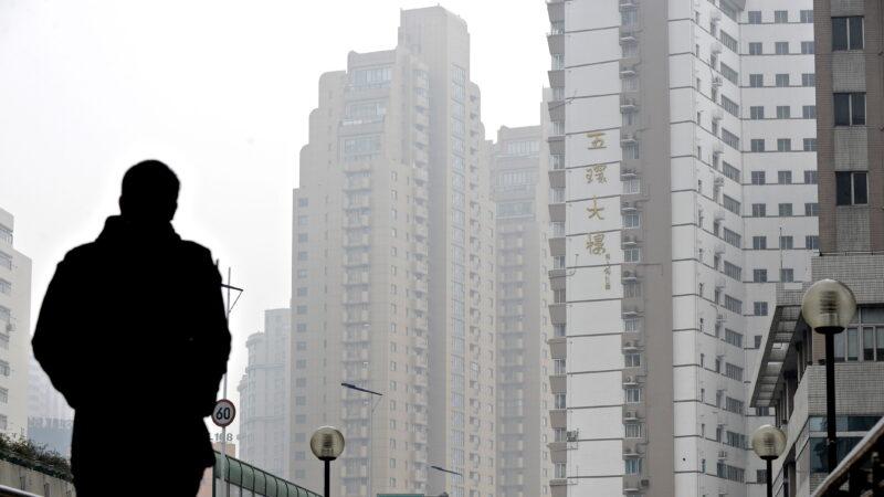 中國樓市出現甩賣潮 開發商炒房客紛紛降價
