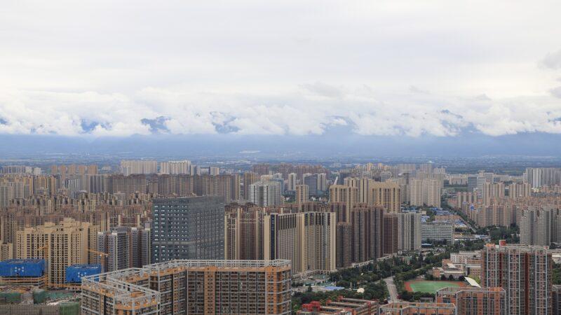 中国楼市均价入万元时代 当局仍遏制流动性