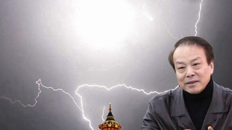 五中全會人事卡位戰打響?傳新華社社長換人
