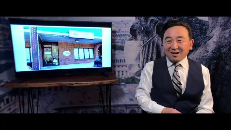 《石濤聚焦》拜登硬盤風暴核心:電腦店主人保羅露面