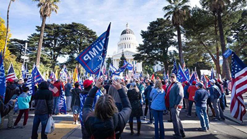 共和党在加州将翻转众院4席位 超过全美各州