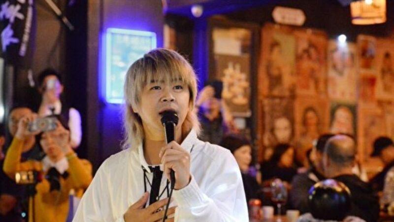 阮民安籌拍新歌《手足》 堅持重現抗爭畫面